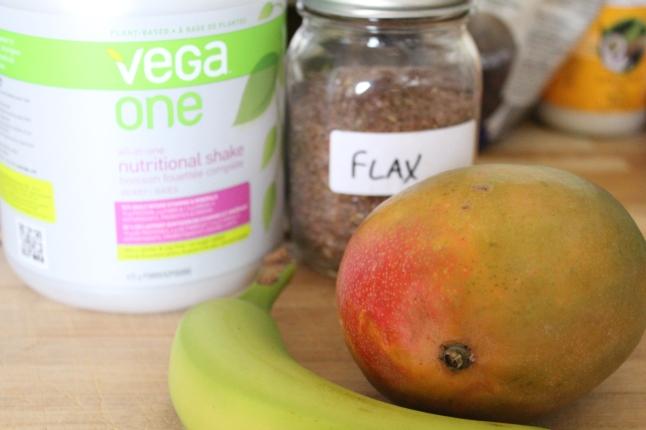 Vega Mango Juice